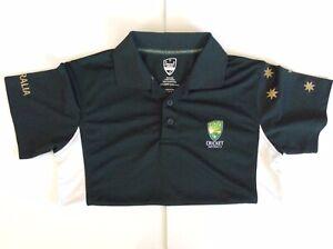 Australian Cricket Team Polo