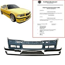 BMW E36 Stoßstange Coupe Cabrio Limousine Touring Compact + GT Evo + Zubehör M3