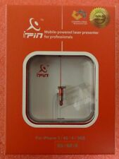 (New) iPin Laser Presenter and Earphone Clip R11101
