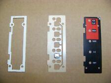 FMTV LMTV M1078 New CTIS Keypad, Spicer, replace your worn or broken keypad