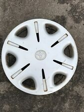 "Toyota Previa 15"" Single Wheel Trim"