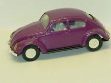 Vintage Tonka V.W. Beetle Car, Pressed Steel, Volkswagen, Toronto Canada