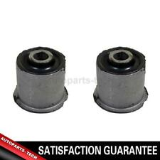 2x Mevotech Supreme Rear Axle Support Bushing For Oldsmobile 1997~2004