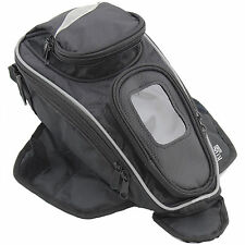 Ryde Aero Magnetic Tank Bag With GPS/Phone/Map Window Motorbike/Bike/Motorcycle