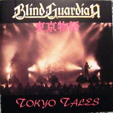 CD Blind Guardian / Tokyo Tales - Metal Rock Album 1993