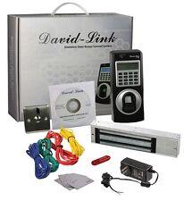 DAVID-LINK A-1300P Biometric Door Access Starter Kit