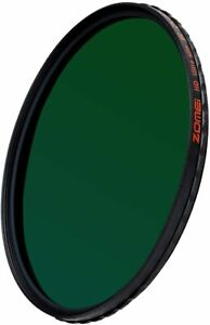 Polarized Filter, 77MM MC-CPL 18-Layer Multi-Coated Professional Schott Glass.