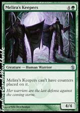 4x Melira's Keepers // NM // Mirrodin Besieged // engl. // Magic the Gathering