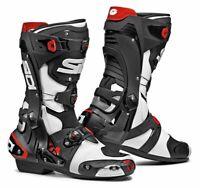 Sidi Rex Road Racing Motorcycle Boots
