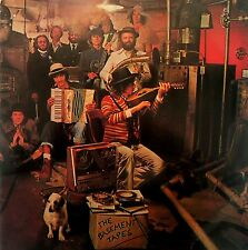 Bob Dylan & The Band-The Basement Tapes-2LP-1975 CBS Australia-S2BP 220171