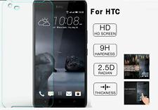 💥2x SchutzGLAS FOLIE 💥für HTC one M7  💥Echt Schutz Glas 9H Klar💥