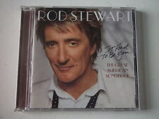 "CD-Rod stewart ""It had to be you.-The great american songbook CD (14 tracks)"