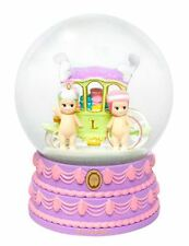 Sonny Angel Snow Globe Secrets of Ladurée French Pastry Collector Snow Globe