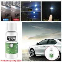 20ML HGKJ Car Paint Scratch Repair Remover Agent Coating Maintenance Accessory