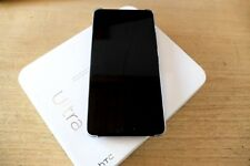 HTC U Ultra - blau - mit Zubehörpaket -  in OVP !
