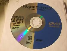 """DVD  """" FRANKENSTEIN """" DI MARY SHELLEY -  DA EDICOLA - (117)"""