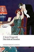This Side of Paradise (Oxford World's Classics)-ExLibrary
