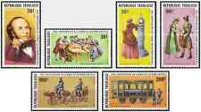 Timbres Togo 951/3 PA386/8 ** lot 27014