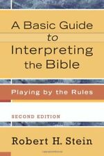 Basic Guide to Interpreting the Bible, A: Playing