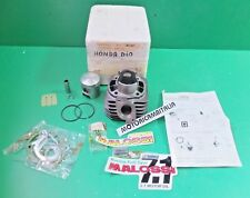 HONDA BSV DIO ZX HSC SC 50 SCOOTER KIT MALOSSI CILINDRO CYLINDER D 47 GHISA
