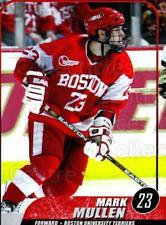 2003-04 Boston University Terriers #1 Mark Mullen