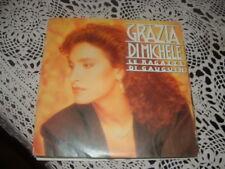 """GRAZIA DI MICHELE """" LE RAGAZZE DI GAUGUIN  """" ITALY'86"""
