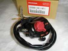 Honda NOS OEM 1973-1974 CB750K Right Switch 750 550 1974 CB550K 35300-341-671