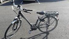 Raleigh Motus. Electric bike. Powered by Bosch. New bike. 10 speeds.