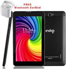 "7"" Android 6.0 MM Tablet Smart Phone Free Bluetooth Google Play Store US Seller"