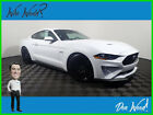 2019 Ford Mustang GT 2019 GT Used 5L V8 32V Manual RWD Coupe Premium