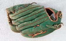 "Vintage MacGregor Youth Baseball Glove RHT Willie Mays Champion Model 11"" Japan"