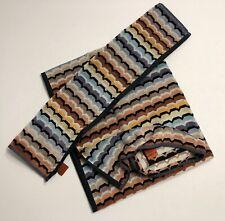 Set asciugamani spugna Missoni Home