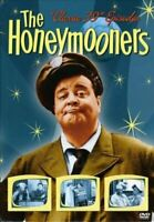 The Honeymooners: Classic 39 Episodes (5 Disc) DVD NEW
