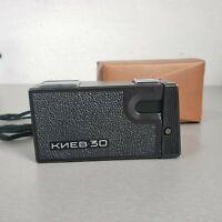 Camera KIEV 30 Vintage Spy Soviet USSR russische Spionage