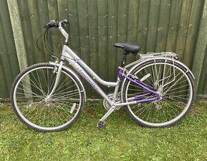 Ladies Claud Butler Bike