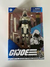 Hasbro G.I. Joe Classified Series Arctic Mission Storm Shadow Figure - IN HAND!