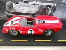 GMP 1:18 Lola T70 MKII spyder #3 St.Jovite Race '66 Win CanAm John Surtees 12004