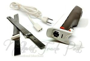 General Electric Carving Knife Replacement Parts for Model D3 D4 D5 EK 15 7/8 9