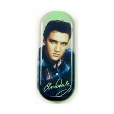 Elvis Presley Blue Shirt Glasses Case, Rock & Roll, Icons, Collectables IC053