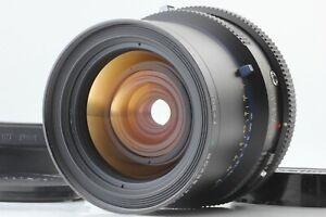 [MINT Mamiya Sekor Z 50mm f/4.5 W Wide Angle Lens RZ67 Pro II D JAPAN