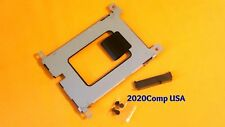 TESTED!!! DELL E5420 E5520 HDD Hard Drive Caddy + Connector + Screws => 0D80V4