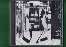 UNDERWORLD - DUB NO BASS WITH MY HEAD MAN   CD NUOVO SIGILLATO