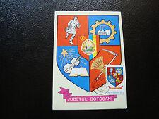 ROUMANIE - carte 1/12/1978 (cy29) romania