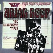 Lansdowne Tapes by Uriah Heep (2CD, May-2005, Sanctuary) NEW/SEALED