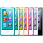 Geniune Apple iPod Nano 7th Gen 16GB *VGC!* + Warranty!