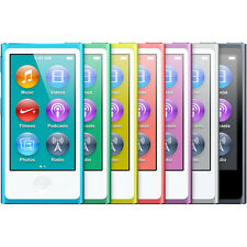 Geniune Apple iPod Nano 7th Gen 16GB *VGC!* + Warranty!