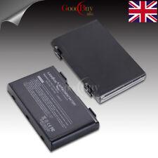 6 Cells Battery For ASUS A32-F82 A32-F52 L0690L6 K50IN K70IC K70IO X5DIJ-SX039c