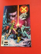 X-MEN #1 New Series 1/100 Virgin Variant Near Mint Free Shipping BUY IT NOW