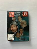Mission Impossible The Third TV Season 4 DVD SET New Sealed