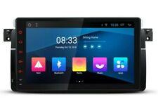 Autorradio 9 Xtrons Android 8.1 para BMW E46 M3